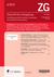 ZG - Zeitschrift für Gesetzgebung