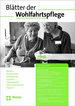 Blätter der Wohlfahrtspflege