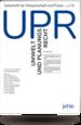 UPR - Umwelt und Planungsrecht