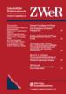 ZWeR - Zeitschrift für Wettbewerbsrecht