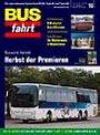 Bus - Fahrt
