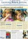 LWZ Lausitzer Wasserzeitung