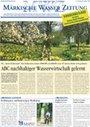 MWZ Märkische Wasserzeitung
