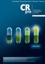 CR pro - Die Fachzeitschrift für Clinical Research Professionals