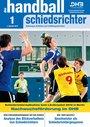 der Handball Schiedsrichter
