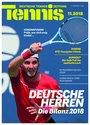Deutsche Tennis Zeitung
