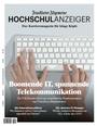 Frankfurter Allgemeine Hochschulanzeiger