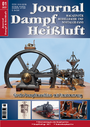 Journal Dampf&Heißluft