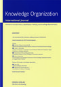 Knowledge Organization (KO)