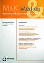Medien & Kommunikationswissenschaft