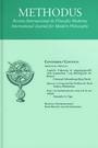 Methodus - Revista Internacional de Filosofia Moderna,Internatioal Journal for Modern Philosophy
