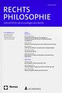 RphZ - Zeitschrift für die Grundlagen des Rechts