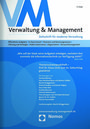 Verwaltung & Management