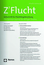 Zeitschrift für Flüchtlingsforschung - ZFlucht