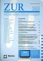 ZUR - Zeitschrift für Umweltrecht