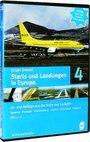 Starts und Landungen in Europa (Teil 4)