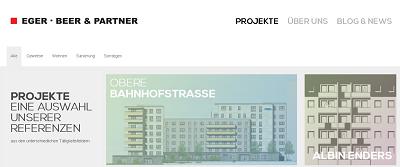 Architekten Eger, Beer und Partner